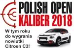Polish Open Kaliber 2018